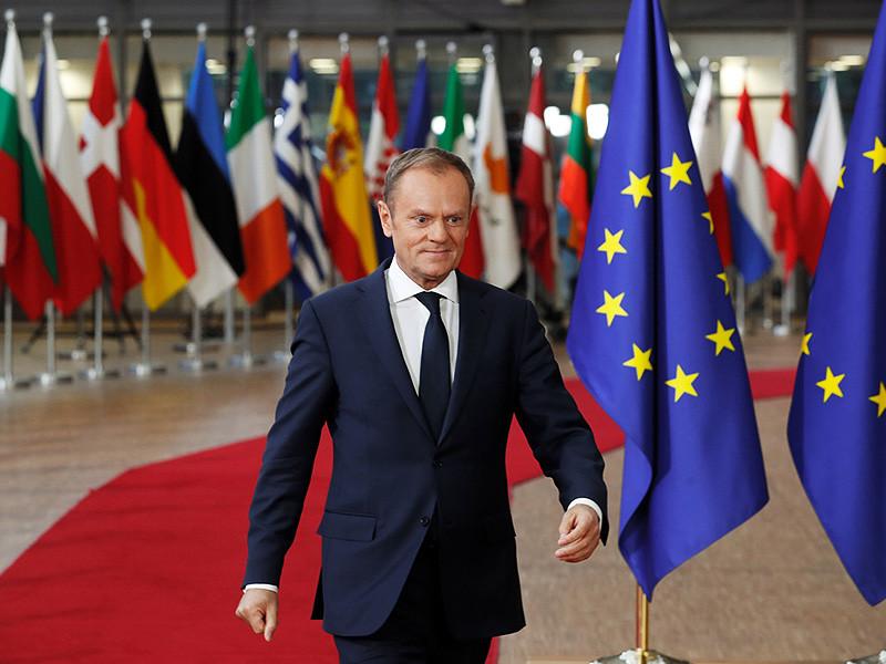 Лидеры ЕС единогласно выступили за продление  санкций против России