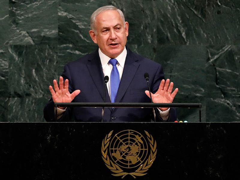 Израиль покидает ЮНЕСКО после решения Генассамблеи ООН по Иерусалиму