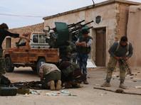 """Сирийские повстанцы заявили, что не будут участвовать в Сочинской мирной конференции, назвав Россию """"страной-агрессором"""""""