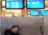 В аэропорту Атланты из-за отключения электроэнергии отменили более тысячи рейсов
