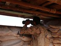 Реактивный самолет выполнял боевое задание в районе деревни Ум Харатан, где сейчас развернулись ожесточенные бои между силами повстанцев, выступающими против президента Башара Асада, и армией Сирии