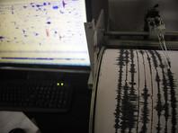 Землетрясение магнитудой 6,3 произошло в Иране