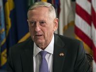"""Мощная армия обеспечивает дипломатам США возможность всегда говорить с """"позиции силы"""", заявил глава Пентагона"""