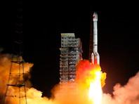Китай, у которого есть собственная лунная программа, заинтересован в возрожденной лунной программе США, но опасается ее милитаризации
