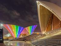 В Австралии, только что узаконившей гей-браки, однополая пара тут же  подала на развод