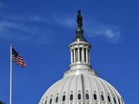 """Сенат США  одобрил законопроект Трампа об  """"исторической""""  налоговой реформе"""