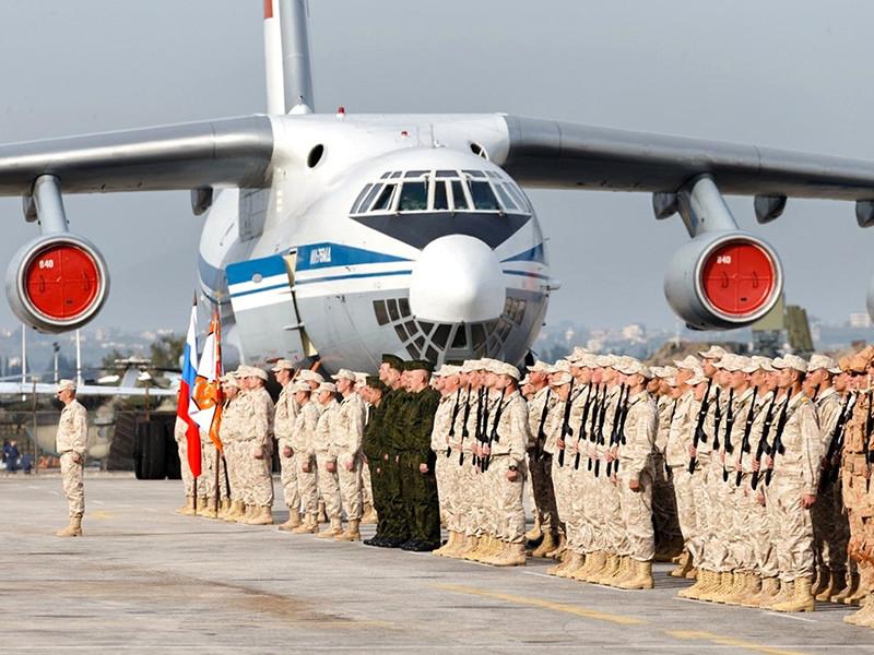 США заявили, что приказ Путина о выводе войск из Сирии ничего не изменит для сил коалиции: удары по САР продолжатся