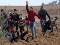 Это первые стычки на палестинских территориях после озвученного в четверг президентом США Дональдом Трампом заявления об официальном признании Иерусалима столицей Израиля и переносе туда американского посольства из Тель-Авива