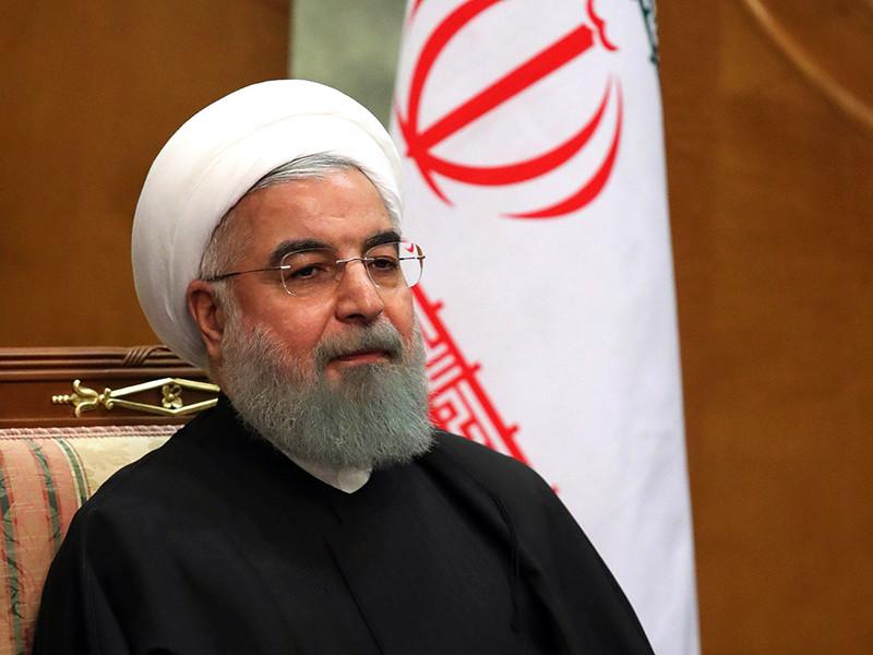 В Иране в ответ на решение Трампа о признании Иерусалима столицей Израиля призвали к новой интифаде