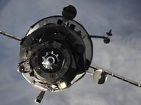 """Второй за год космический грузовик """"Прогресс"""" затоплен в Тихом океане после полета к МКС"""