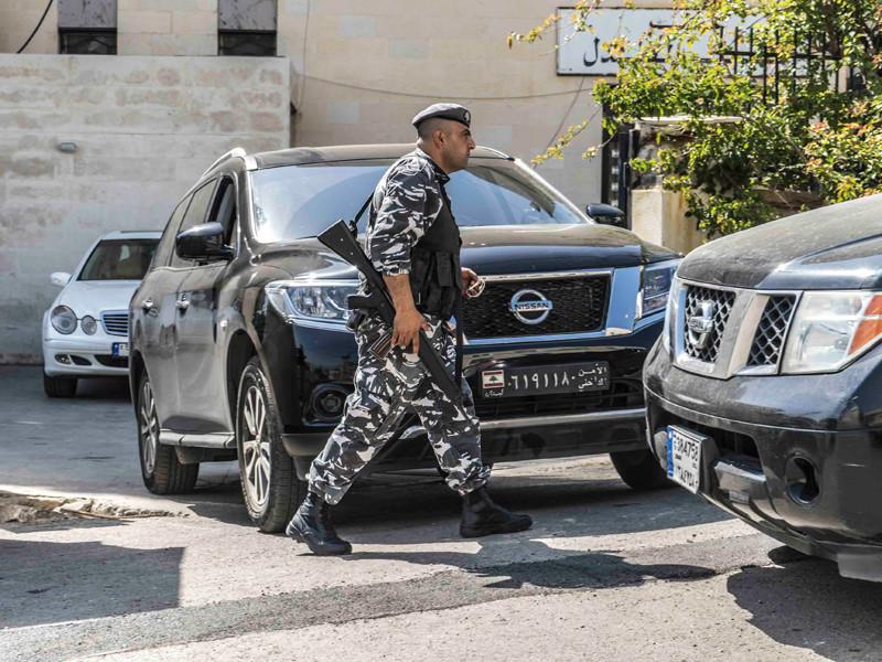 В Бейруте задержан таксист, подозреваемый в изнасиловании и убийстве  сотрудницы посольства  Великобритании