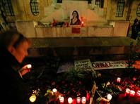 На Мальте задержали 10 человек, подозреваемых в убийстве журналистки Дафны Каруаны Галиции