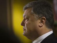 О письме Саакашвили, которое он написал Петру Порошенко с предложением помириться, сообщалось 17 декабря