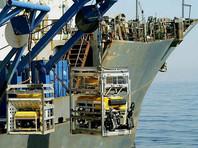 Власти Аргентины признали экипаж подлодки San Juan погибшим