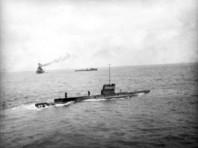 Дизель-электрическая подводная лодка длиной 55 метров была спущена на воду на английской верфи Vickers Armstrong в мае 1913 года и весной следующего года вошла в состав Королевского австралийского флота