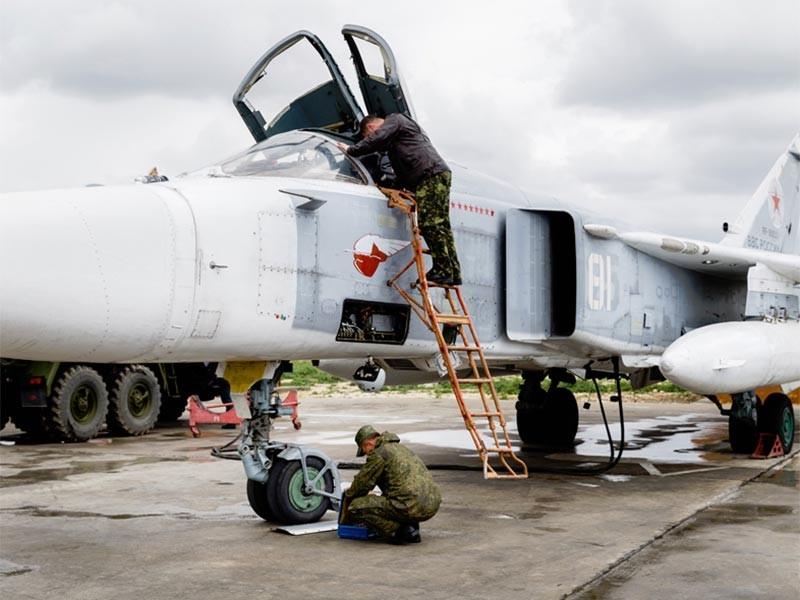 Шойгу сообщил о начале возвращения российских военных из Сирии