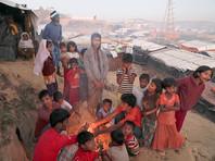 CNN узнал о планах Бангладеш отправить беженцев-рохинджа на необитаемый остров