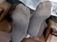 В Индии мужчину арестовали за вонючие носки