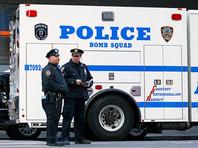 Как сообщили в правоохранительных органах, в результате взрыва четыре человека получили ранения разной степени тяжести
