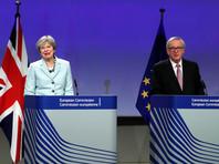Брюссель объявил о прорыве в переговорах с Великобританией по Brexit