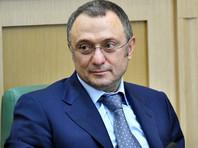 Прокурор Ниццы обвинил Сулеймана Керимова во ввозе нескольких чемоданов денег для отмывания