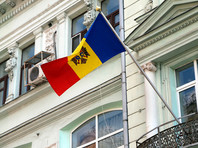 Молдавия отозвала посла из России,<span id=