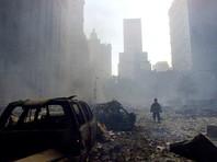 В 2001 году Гринвуд более месяца проработал на месте теракта во Всемирном торговом центре