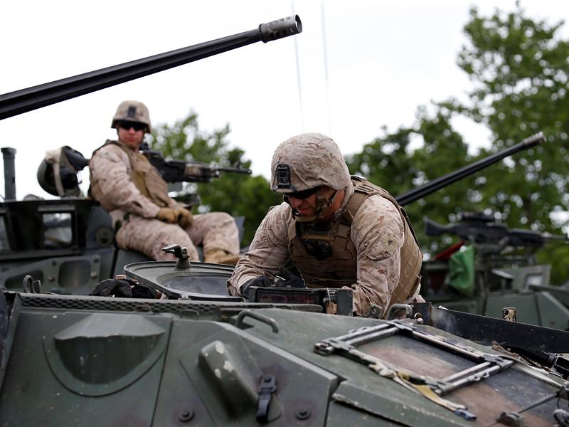 Американские эксперты объявили о возможности проигрыша США в войне с Россией и Китаем из-за плохой готовности вооруженных сил в Европе и Восточной Азии