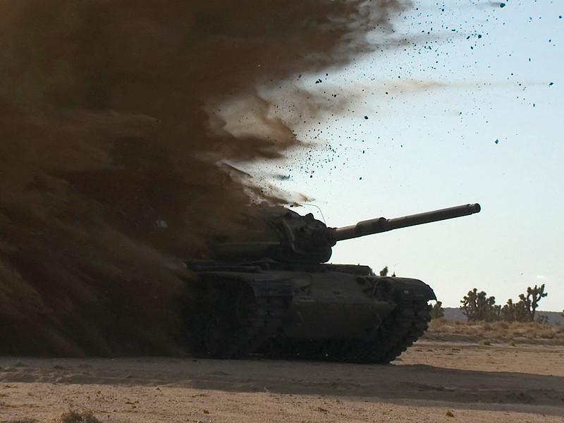 Американские эксперты объявили о слабости армии в сравнении с российской или китайской