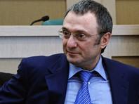 Суд во Франции увеличил залог за Керимова в 8 раз