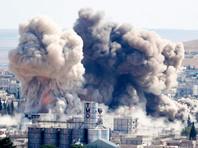 При этом Путин заявил, что по террористам в Сирии будет нанесен беспрецедентный удар, если они вновь поднимут голову