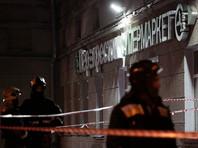 Франция выразила поддержку России в связи с терактом в Санкт-Петербурге