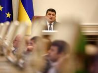 Премьер Украины поблагодарил силовиков за задержание своего  помощника, подозреваемого  в шпионаже в пользу Москву