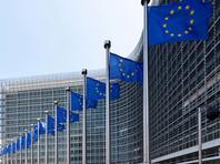 В ЕС раскритиковали решение ЦИК РФ о недопуске Навального к выборам