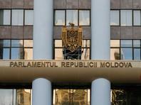 Правительство Молдавии одобрило законопроект об изменении государственного языка на румынский