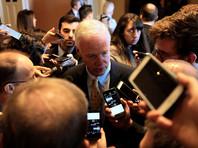 Politico: американские сенаторы не поедут в Россию из-за отказа в визе их коллеге