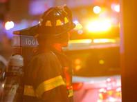 """Крупный пожар в Нью-Йорке: минимум 12  погибших, """"будет больше"""""""