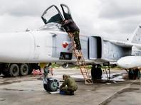 Между тем выяснилось, что российская авиатехника частично останется в Сирии для поддержания порядка в республике