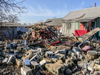 При этом наблюдательная миссия ООН продолжит свою работу в Донбассе
