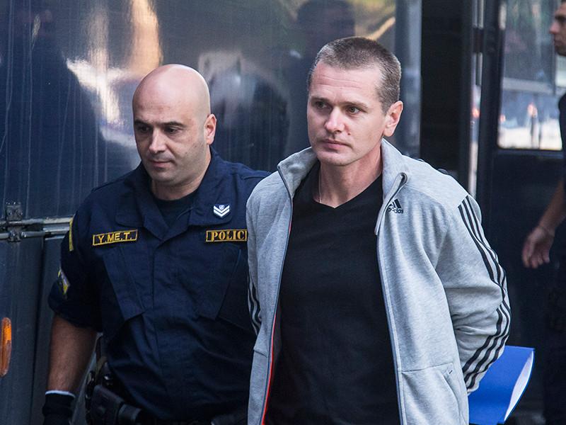 Верховный суд Греции постановил экстрадировать россиянина Винника в США