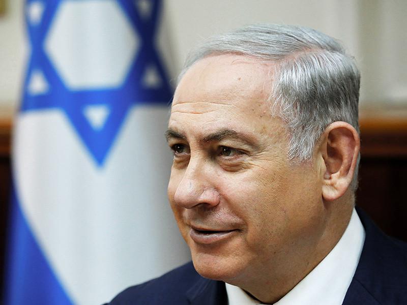 Премьер-министр и министр иностранных дел Израиля Беньямин Нетаньяху планирует создать фонд помощи странам, которые будут голосовать на стороне Израиля в Организации Объединенных Наций