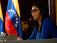 Венесуэла объявила персонами нон грата послов Бразилии и Канады