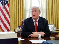 Накануне президент США Дональд Трамп заявил, что разочарован продолжающимися поставками нефти из Китая в Северную Корею в обход санкций СБ ООН, и пригрозил ужесточить подход к торговле с КНР