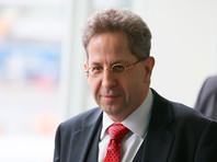 Глава контрразведки Германии предупредил об угрозе со стороны исламистов - выходцев  с Северного Кавказа