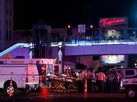 Бойня, которую устроил стрелок из Лас-Вегаса Стивен Пэддок в начале октября 2017 года - самый кровавый массовый расстрел в истории страны