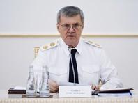 Чайка пожурил французские власти за арест сенатора Керимова и выразил желание судить его в России