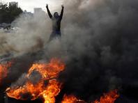 Под этим понятием подразумевают боевое движение, направленное на отделение Палестинской национальной автономии от Израиля