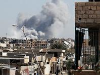 """В международной коалиции назвали """"абсолютной ложью"""" обвинения в попытках помешать России бомбить ИГ*"""