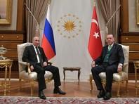 После краткой церемонии приветствия лидеры переговорили один на один, после чего начались переговоры в расширенном составе