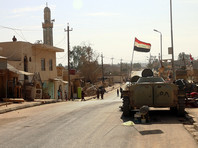"""Ирак """"полностью освобожден"""" от террористов """"Исламского государства""""*, объявила армия"""